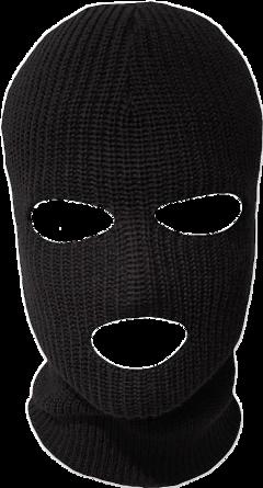 balaclava skimask gang freetoedit