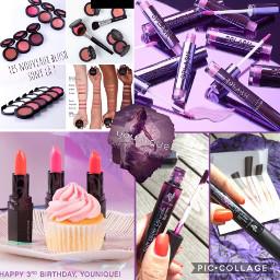 makeup beatiful femme mascara3d