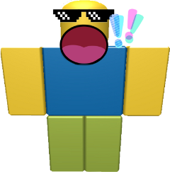 Largest Collection Of Free To Edit Mlg 360 Noscope Gaben - mlg obey transparent roblox