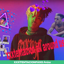 Largest Collection Of Free To Edit Xxxtentacion Images On