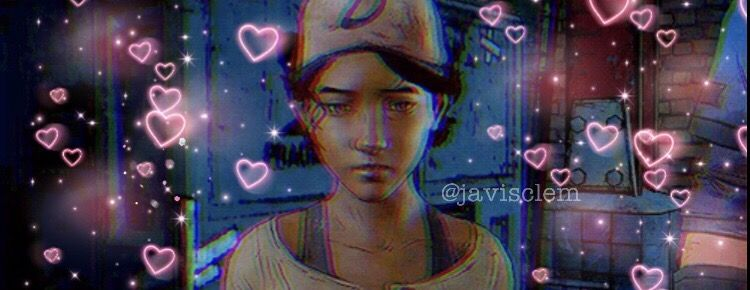 Clementine A New Frontier Edit Season 3 Twd Twitter Cle