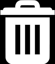 garbage bin waste trash freetoedit