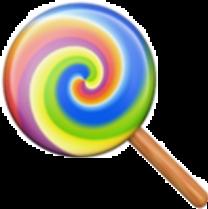 #emoji #emojiiphone #lollipop #lizak