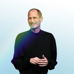 freetoedit steve jobs stevejobs apple