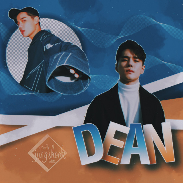"""🌊🍂 Kwon Hyuk 🍂🌊  💫 """"I'm sorry, no, I'm not sorry, I'm just getting started and my life's a party"""" 💫  I know its a bad edit lol but its only a quick one since I havent been so active recently"""