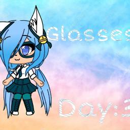 freetoedit day glasses occhallenge