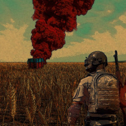 Largest Collection Of Free To Edit Pubg Images On Picsart