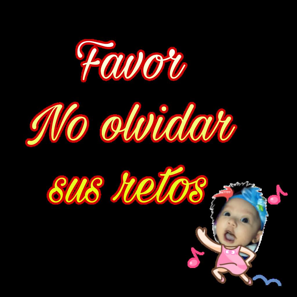 #reto #noolvidar #singcostarica