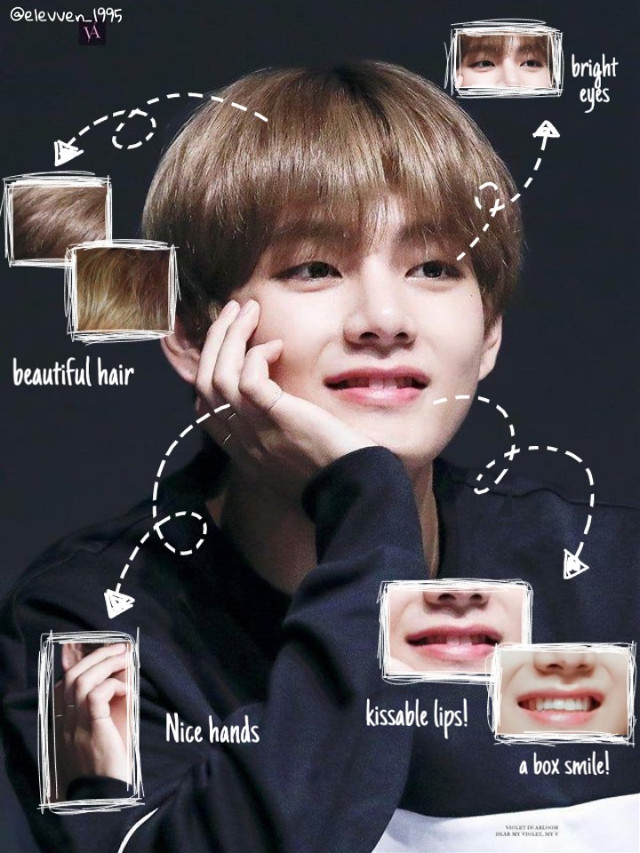 ꒰⑅ᵕ༚ᵕ꒱˖♡ tae's anatomy ☄️ CHECK MY OTHER EDITS! 💌 #anatomy #v #kpopedit #taehyung #kpop #freetoedit