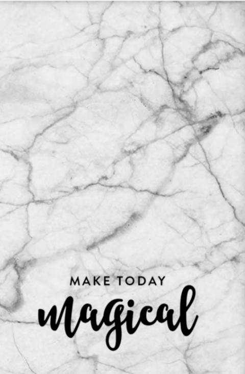 Wallpaper Marble Quotes