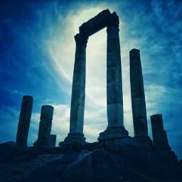 freetoedit iphonex amman citadel jordan