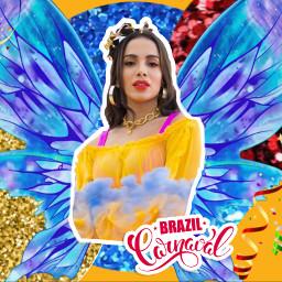 eccarnival carnival freetoedit anitta carnaval