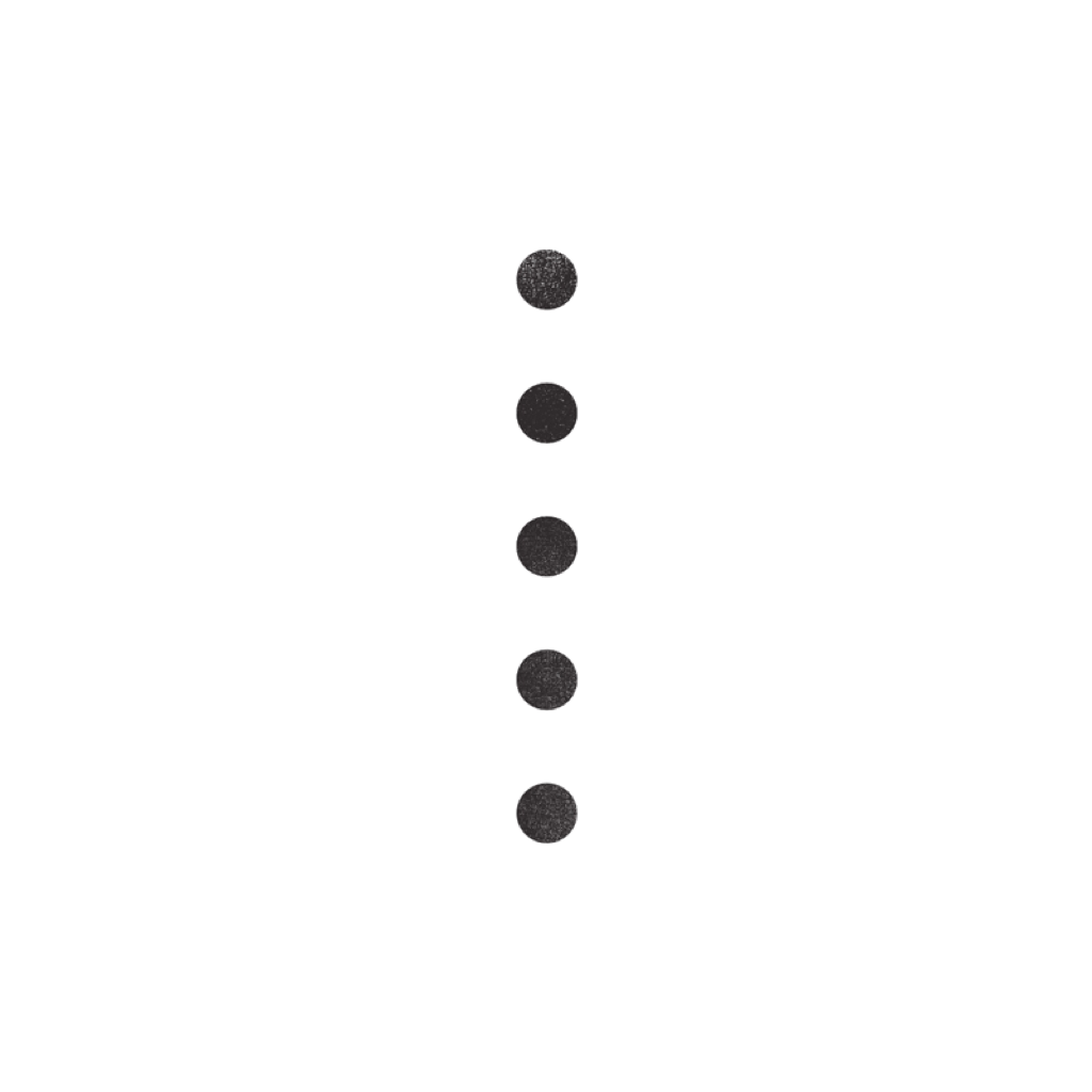 black dots cute aesthetic overlay edit tumblr trend tre