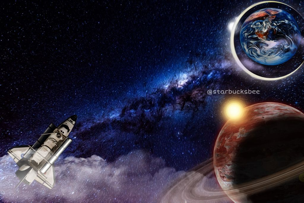 #freetoedit #interesting #art #picsart #universe #space #edited #myedit #remixes #myremix