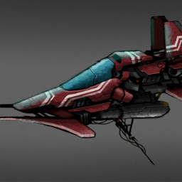 spaceship dcspaceship