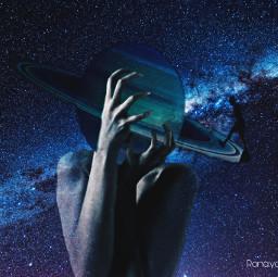 freetoedit fineart art finearts galaxy