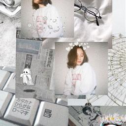 lockscreen krystal edit grey
