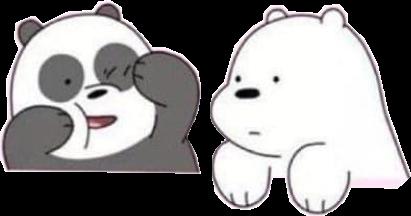 people picsart somososos bear dibujos freetoedit