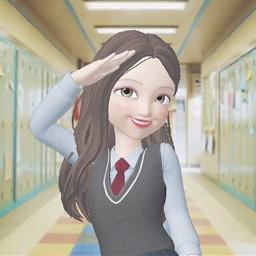 zepetoedit zepeto zepetophoto korea twice school