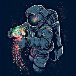astronauta astronaut
