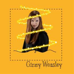 ginnyweasley weasley ginny harrypotter potterheadalways freetoedit