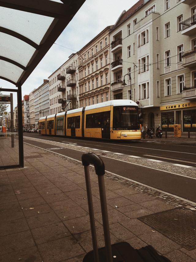 Berlin #freetoedit