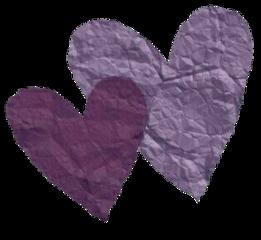 niche purple polyvore heart freetoedit