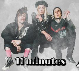 music 11minutes
