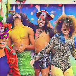 freetoedit carnaval mascaras mascarados foliademomo srccarnavalmask