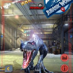 indoraptor freetoedit