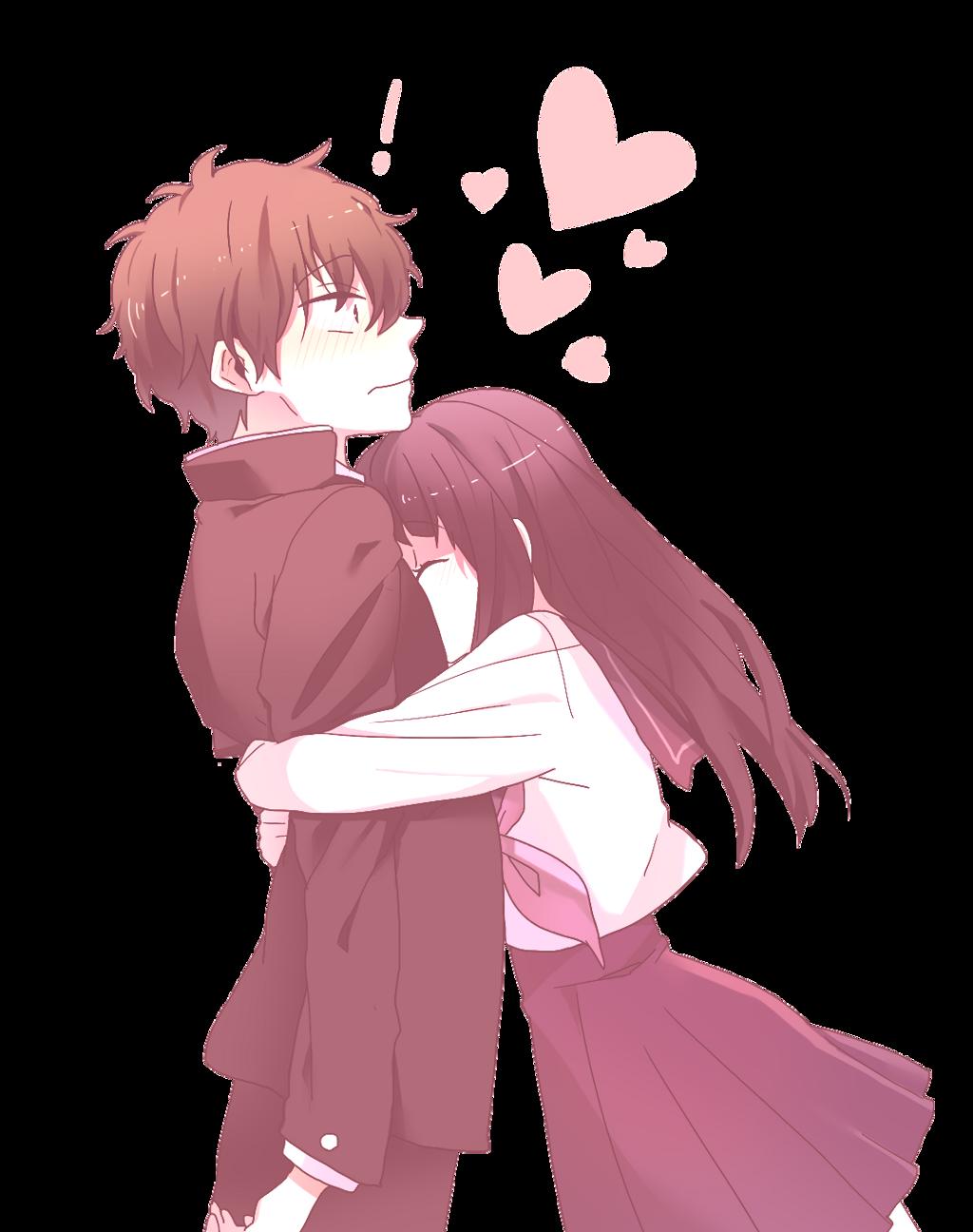 Anime Couple Sad Anime Wallpapers