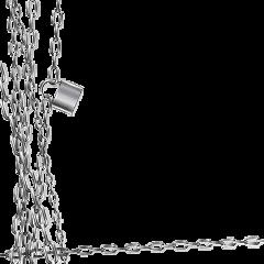chain chains lock locket overlay freetoedit