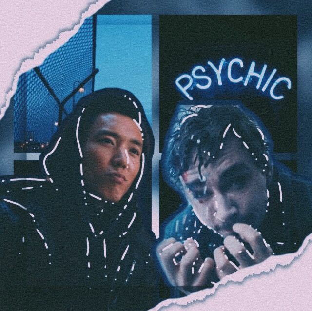 Klaus and Ben edit for @number-four  I hope you like it :)         #klaus #klaushargreeves #number4 #seance #ben #benhargreeves #number6 #thehorror #umbrellaacademy