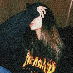 girl sad trasher hoodie tumblr