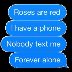 rosesarered phone text type typing freetoedit