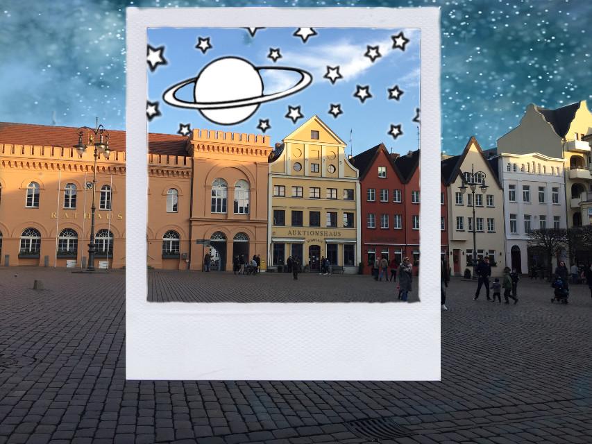 #polaroid #sky #photography