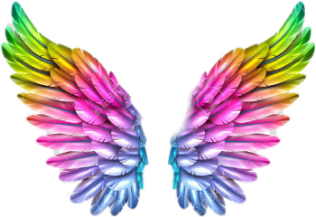 freetoedit ailes unicorn