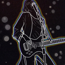 thewarning rock alejandra music rockmusic