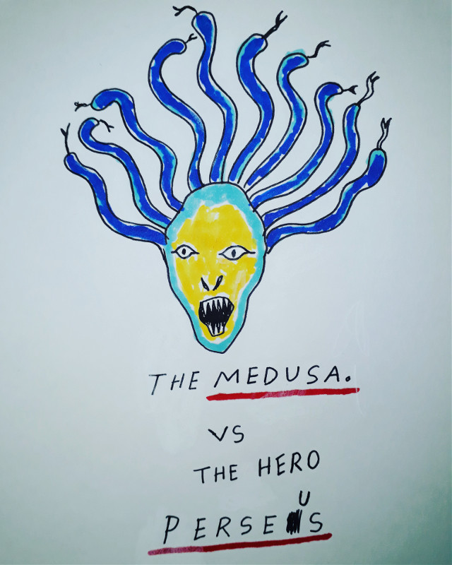 #freetoedit #medusa #perseus #greekmythology #themedusa #mythology #monster #scary #frightning #danger #hero #face #toon #drawings #drawing #hotels #restaurants #animator #animation #artist #black #white #hair #hairstyle #eyes #nose #face #painting #design #animator #animation #artist #draw #sketch #fineart #cartoons #abstaction #art #modernart #modernartist #cartoonist #cartoon #howtodraw #toons #toon #photo #photos #photograph #photography #fineart #contemporaryart #drawing #heroic #heroism #remixit