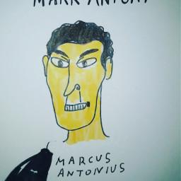 freetoedit markantony ancientrome rome roman
