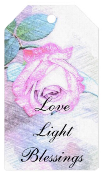 love light tag blessings freetoedit