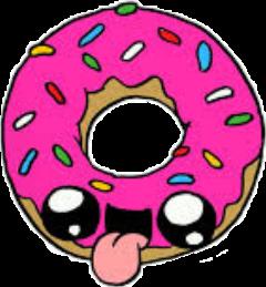 donnuts food freetoedit
