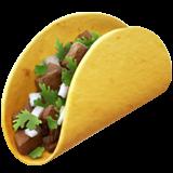 taco emoji food freetoedit