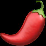pepper emoji food chili red freetoedit
