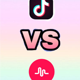 freetoedit vs tiktok musically