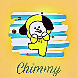 freetoedit chimmy bt21 jimin chimmybt21