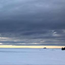 grey minimal desolate cloudyskies photobyme