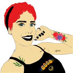 freetoedit workout dedication redhair redhead