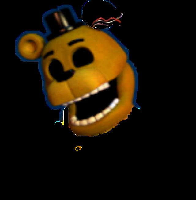 Fnaf World Freddy Sprite