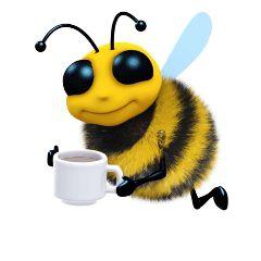 starbucksbee